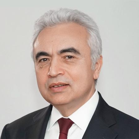 Fatih-Birol